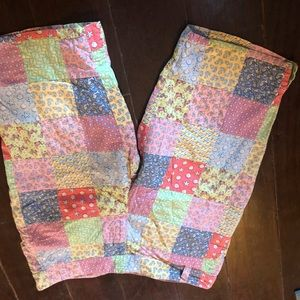 Vineyard vines patchwork shorts